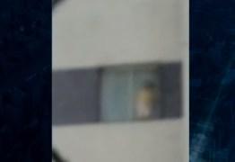 Criança fica presa em janela a mais de 30 metros de altura em Belém; VEJA VÍDEO