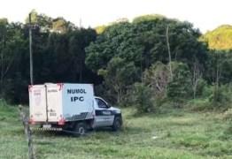 Corpo de homem é encontrado com corda no pescoço, próximo a ponto turístico de João Pessoa