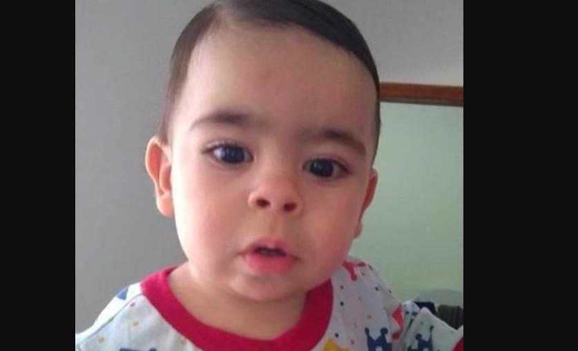 Capturar 23 - Bebê de 1 ano engasga com uva e está há 12 dias na UTI
