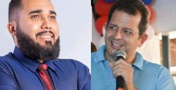 Candidato a vereador de Cabedelo acusa candidato a prefeito do próprio partido por desvio de verbas eleitorais; VEJA VÍDEO