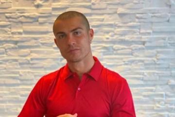 Ministro italiano diz que Cristiano Ronaldo é investigado por quebra de protocolo sanitário