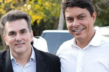 """""""Raoni está preparado para administrar João Pessoa"""", diz Sérgio Queiroz"""