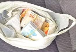 Candidato a vereador é preso com mais de R$ 15 mil na cueca em Sergipe