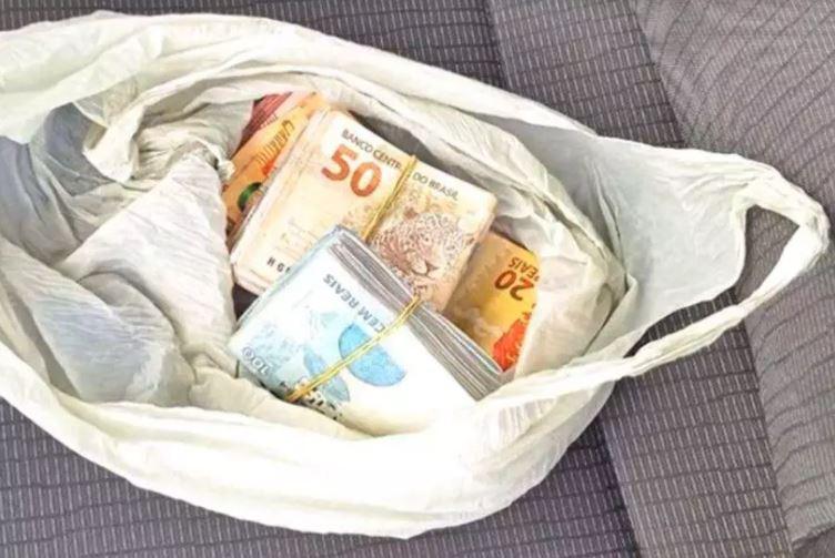 Capturar1 2 - Candidato a vereador é preso com mais de R$ 15 mil na cueca em Sergipe