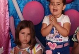 Briga de irmãs em aniversário viraliza e ganha chuva de memes na internet – VEJA VÍDEO
