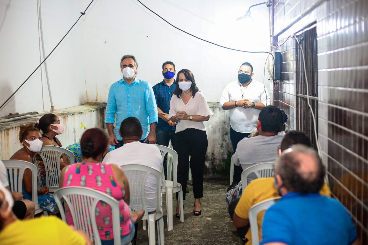 Edilma 3 - Edilma Freire afirma que vai expandir as Unidades de Saúde da Família na capital