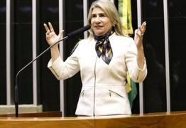 DESTAQUE NACIONAL: Edna Henrique é vice da filha para disputar a prefeitura de Monteiro