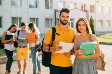 FOTO 5 4 - Estudantes de universidades federais tiveram melhor desempenho no Enade 2019