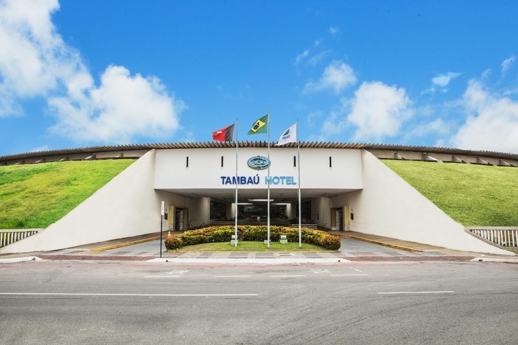 Hotel Tambaú - SEM ÁGUA, SEM ENERGIA E COBERTO DE LIXO: novo leilão do Hotel Tambaú será no dia 29 de outubro