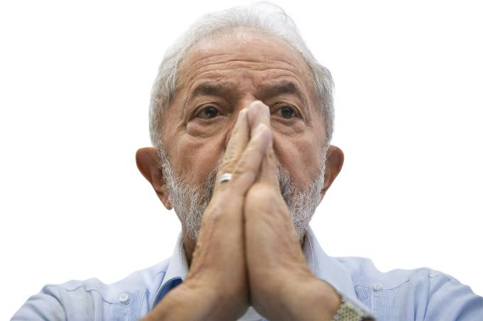 LULA 2020 881.jpeg - 'SEM ILEGALIDADE': Fachin nega pedido de Lula para suspender processo do triplex no STJ