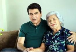 LUTO: Morre Lucila Ribeiro, mãe do vice-prefeito de JP, Manoel Júnior