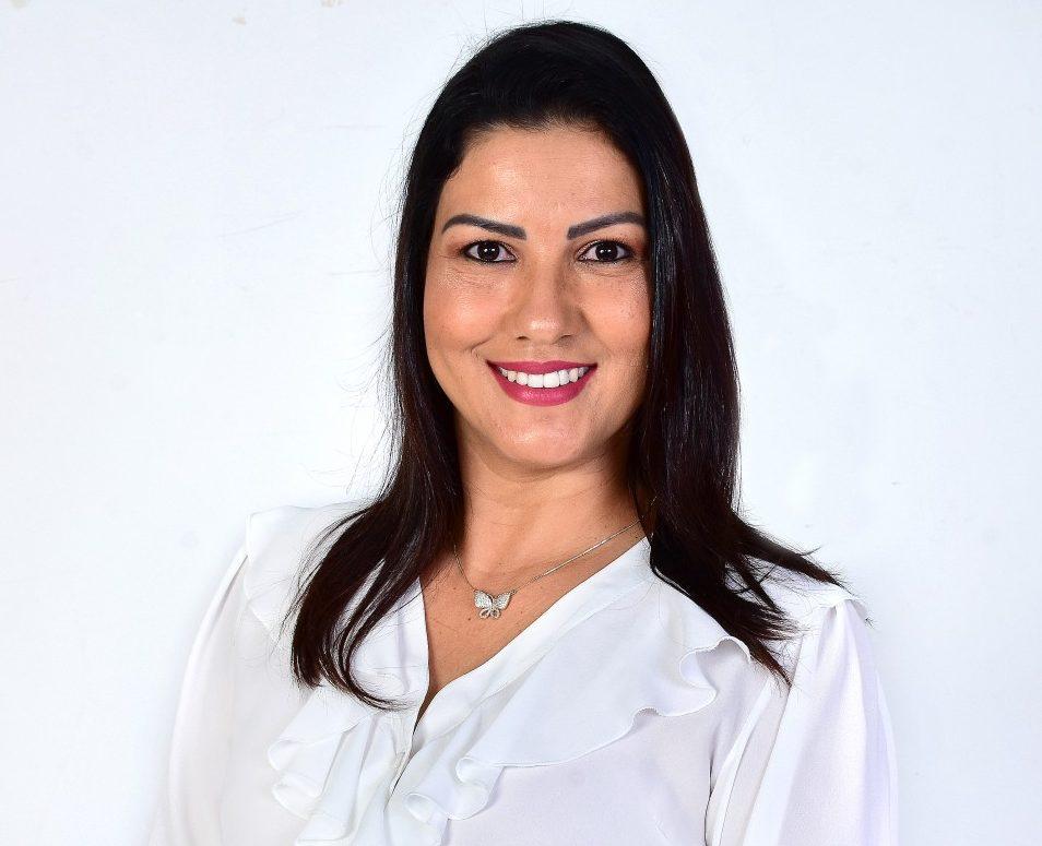 Prefeita MÔNICA CRISTINA e1602078207686 - Confira a agenda da candidata Mônica, para esta quarta-feira (07)