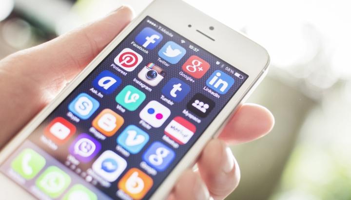 Redes Sociais - Aplicativo desenvolvido por estudantes da UFPB reduz vício em redes sociais