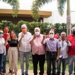 Ricardo Couto - Luiz Couto tira férias do governo para conspirar… contra o governo!