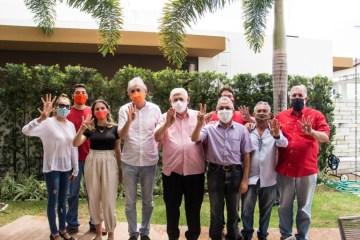 Luiz Couto tira férias do governo para conspirar… contra o governo!