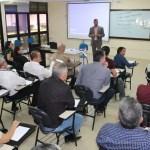SALA 1 - Edital para cadastro de Profissionais Especializados da ESPEP é suspenso
