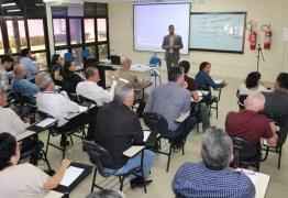 ESPEP lança seleção para formação de cadastro de profissionais para compor bancas de avaliação