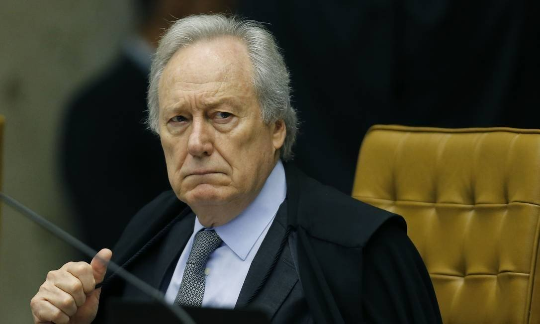 STF - Ministro Lewandowski barra ação de Wallber Virgolino para retirar Cícero Lucena da disputa à prefeitura da Capital