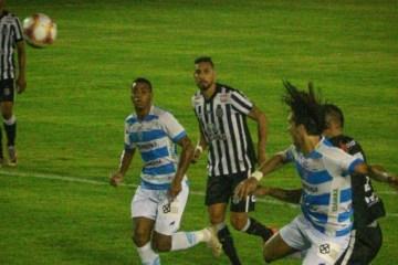 Treze recebe o Paysandu para definir seu futuro na Série C