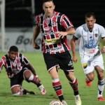 Screenshot 20201025 201129 678x381 1 - Botafogo-PB perde para o líder Santa Cruz e segue na zona de rebaixamento