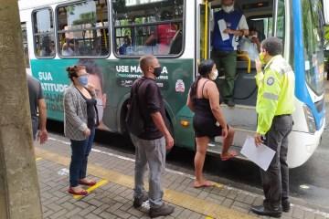 Ônibus de João Pessoa têm novas alterações a partir desta quarta-feira
