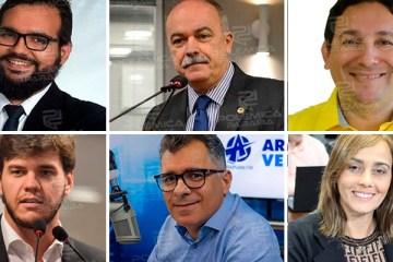 WhatsApp Image 2020 10 01 at 09.35.40 - Acompanhe a agenda dos candidatos a prefeito de Campina Grande nesta quinta-feira (01)