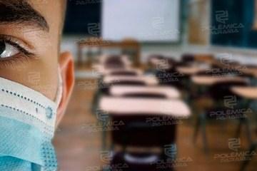 """WhatsApp Image 2020 10 01 at 09.48.21 - Pais e mães se posicionam para o retorno das aulas em João Pessoa: """"Não há necessidade de um sacrifício tão grande"""" - OUÇA"""