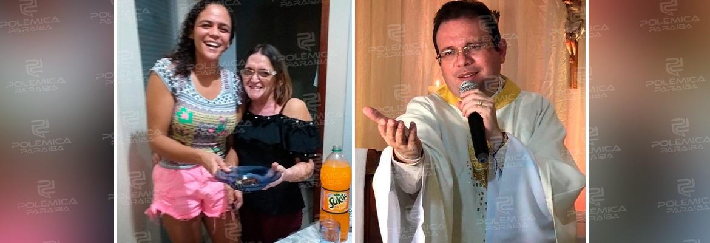 """WhatsApp Image 2020 10 02 at 10.46.10 2 - """"Eu tenho certeza que Deus me libertou de algum mal""""; diz mulher que recebeu revelação de Padre em Patos - OUÇA"""