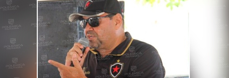 WhatsApp Image 2020 10 02 at 16.50.59 - Banido do futebol, Breno Morais participa de reunião da comissão eleitoral do Botafogo-PB, e presidente do Conselho Deliberativo aciona o STJD