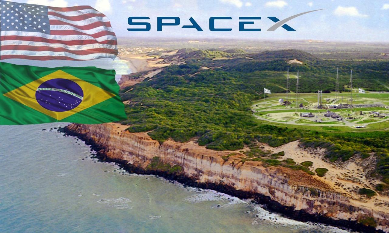 WhatsApp Image 2020 10 12 at 12.52.32 2 - SpaceX e Vision Galact têm estudos para desenvolver base de lançamento no RN, diz empresário