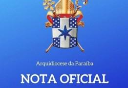 """""""PADRE GILMAR ESTÁ VIVO"""" Arquidiocese emite nota sobre padre que estava desaparecido há três dias"""