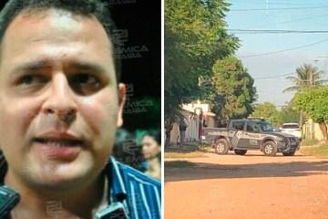 """Casa de Ex-Prefeito é alvo de operação do Gaeco: """"Vou esclarecer os fatos"""""""