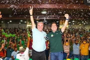 WhatsApp Image 2020 10 21 at 14.29.25 719x375 1 - Mikika Leitão comemora liderança na pesquisa Consult/Arapuan para vereador da Capital