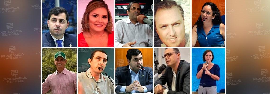 FAMINTOS: réus, integrantes da gestão de Romero ainda estão exercendo a função; confira