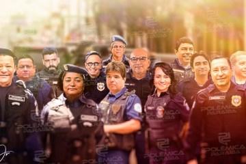 AMPLIAR A GUARDA, SOLTAR PRESOS E MONITORAR VIAS: as propostas dos candidatos à Prefeitura de João Pessoa para a Segurança Pública