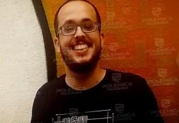 AGENDA CANCELADA: Italo Guedes está com suspeita de Covid-19