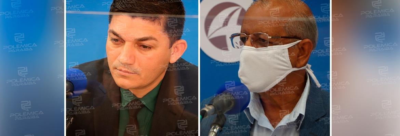 WhatsApp Image 2020 10 28 at 13.06.20 1 - DEBATE BAYEUX NA ARAPUAN: Capitão Antônio afirma que vai passar uma 'navalha' na corrupção, e Coronel Ardnildo anuncia hospital em Bayeux