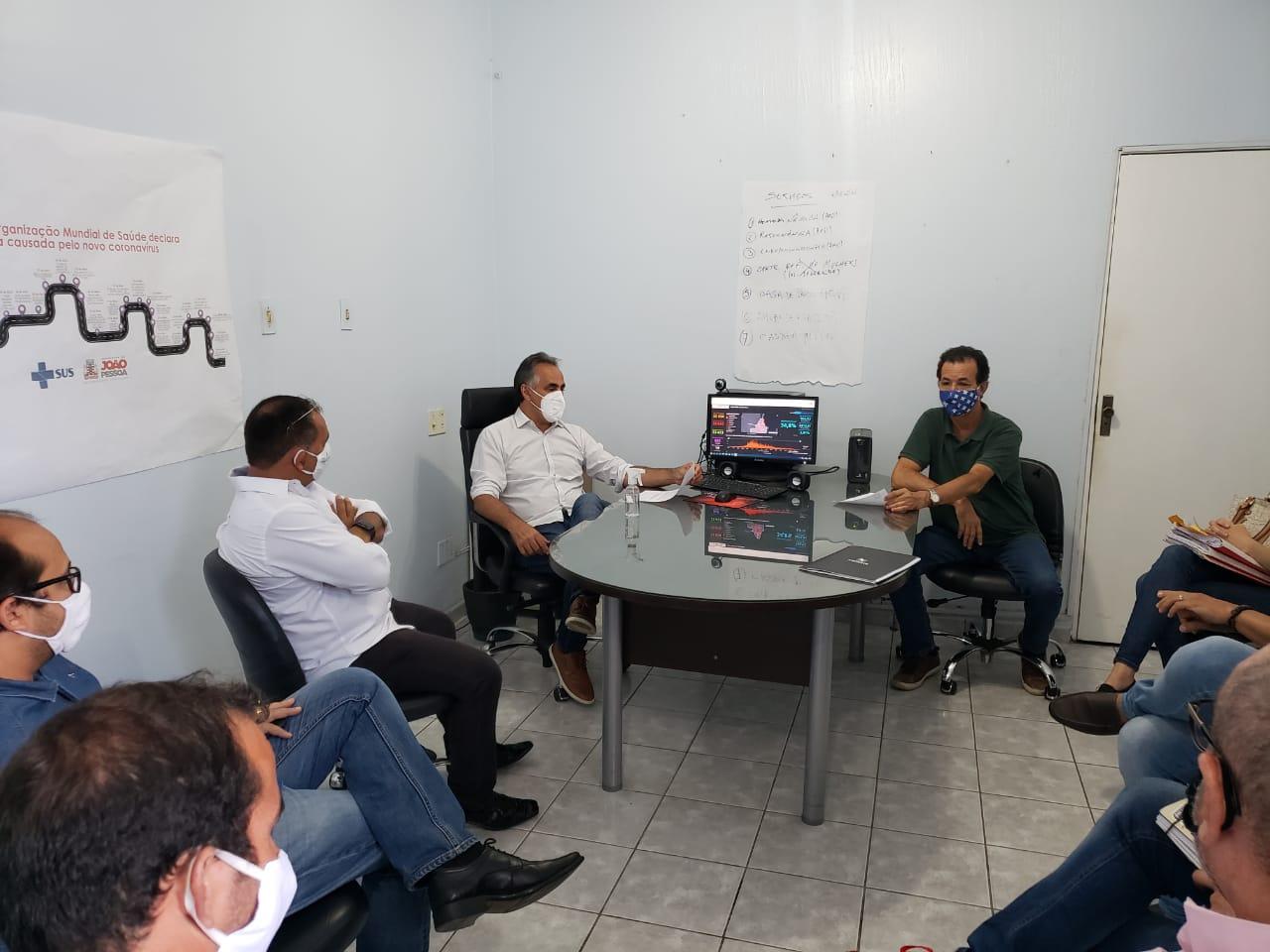 WhatsApp Image 2020 10 30 at 16.59.13 - Prefeitura de João Pessoa anuncia flexibilização no setor de eventos a partir da próxima sexta