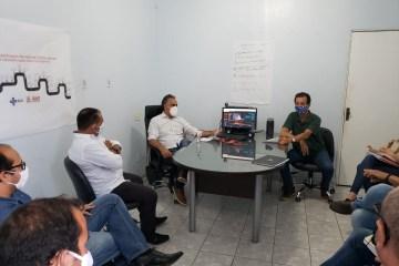 Prefeitura de João Pessoa anuncia flexibilização no setor de eventos a partir da próxima sexta