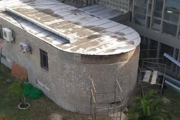 acacio gil borsoi 2 - Duplo arbítrio na UFPB: arte destruída, professor ameaçado - Por Danilo Matoso