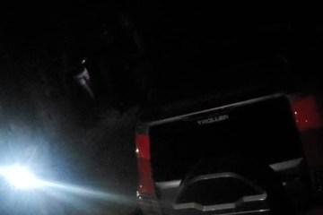 TRAGÉDIA: Engenheiro civil morre atropelado pelo próprio carro em Serra da Raiz, na PB