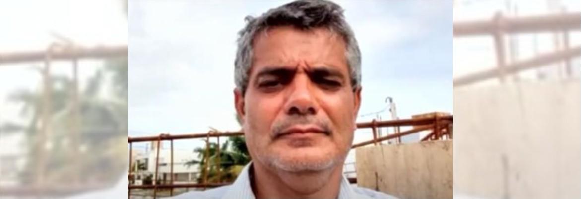 advogado rn - Corpo de advogado do RN é encontrado no Litoral Sul da PB com marcas de tortura