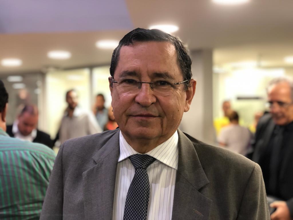 """anisio maia - Anísio Maia reafirma candidatura à ALPB, fala da relação com Luiz Couto e sobre Ricardo Coutinho no PT: """"Não vejo motivos"""""""
