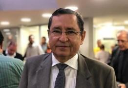 Por unanimidade TRE-PB mantém candidatura de Anísio Maia a prefeito de João Pessoa