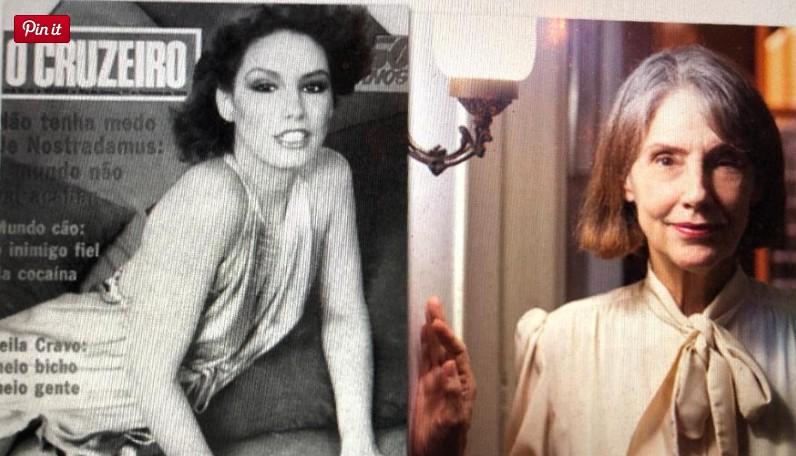 apresentadora - Ex-apresentadora do Fantástico que caiu de motel em 1975 e sobreviveu, morre aos 66 anos