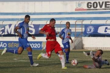 BRASILEIRÃO: Após perder em casa no fim de semana, Atlético de Cajazeiras volta a enfrentar o América-RN em Natal