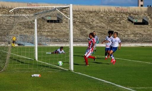 auto bahia - Técnico do Auto Esporte explica goleada para o Bahia e diz: 'Não temos que nos desesperar'