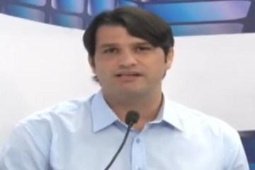 DEBATE DOS VICES: Leo Bezerra destaca trajetória de luta pelo povo de João Pessoa e garante que Cícero vai humanizar a Prefeitura
