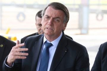 bolsonaro - Bolsonaro explica decreto sobre 'privatização' do SUS e anuncia revogação; VEJA
