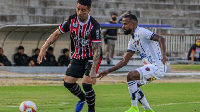 botafogo ferroviario - SÉRIE C: Botafogo-PB bate Ferroviário e sai da zona do rebaixamento